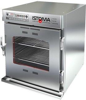 Печь низкотемпературная ТТМ ISTOMA-EM