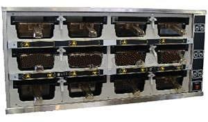 Шкаф-мармит Duke FWM3-34RN5-230
