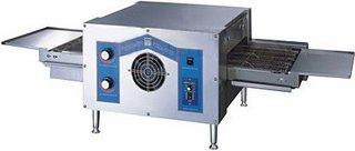 Конвейерная печь для пиццы JEJU CP-01