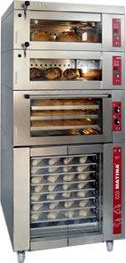 Комбинированная печь MATINA CPV