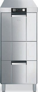 Посудомоечная машина Smeg CWH 520 D