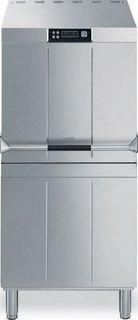 Купольная посудомоечная машина Smeg CWC 620 D