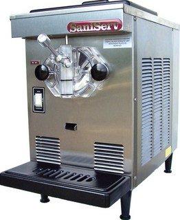Фризер для мягкого мороженого SaniServ 407 V/A