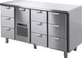 Стол холодильный Skycold GNH-3-CD-3-3