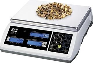 Весы счётные CAS EC-6
