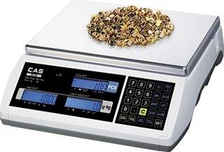 Весы счётные CAS EC-15