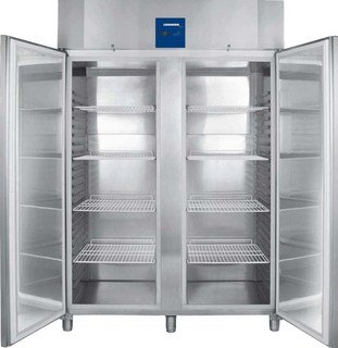 Шкаф морозильный Liebherr GGPv 1470 Profiline
