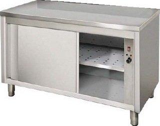 Шкаф тепловой Kocateq SWMR167