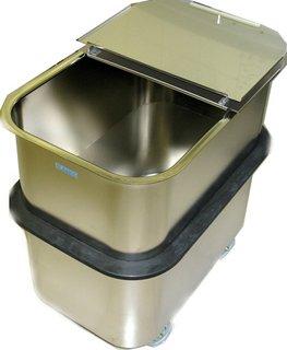 Контейнер для сыпучих продуктов Blanco VB75