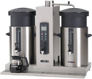 Кофеварка Animo CB 2х10W