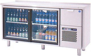 Стол холодильный для баров Skycold 55/SG12-CD