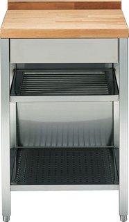Кухонный блок ILVE QM-T60