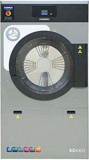 Сушильная машина Girbau ED 660 с реверсом