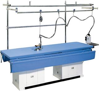 Гладильный стол Battistella URANO 98 FC 340