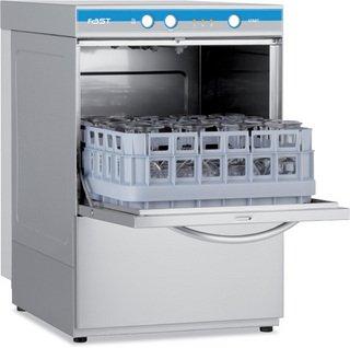 Стаканомоечная машина Elettrobar Fast 140