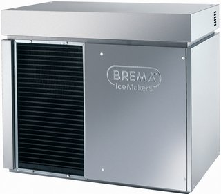 Льдогенератор Brema Muster 600W
