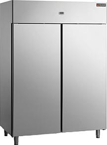 Шкаф холодильный Gemm Space GN2/1 EFN/02