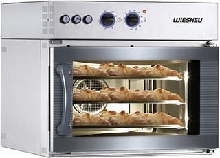 Шкаф пекарский Wiesheu MINIMAT 43 S