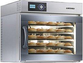 Шкаф пекарский Wiesheu MINIMAT 64 L COMFORT