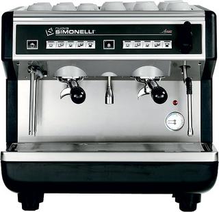 Кофемашина-автомат NUOVA SIMONELLI APPIA Compact V 2G black