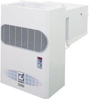 Моноблок низкотемпературный Zanotti BGM330 201F