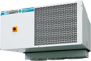 Моноблок среднетемпературный Zanotti MSB235T 201F