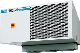 Моноблок низкотемпературный Zanotti BSB235N 201F