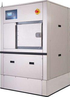 Барьерная стиральная машина IMESA D2W55 (пар)