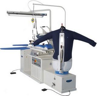 Комплекс для финишной обработки белья IMESA Easy Shirt