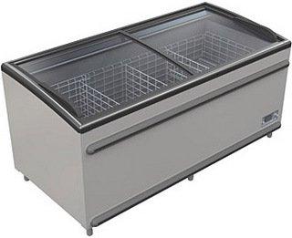 Холодильная бонета UGUR BODRUM 1850 CL