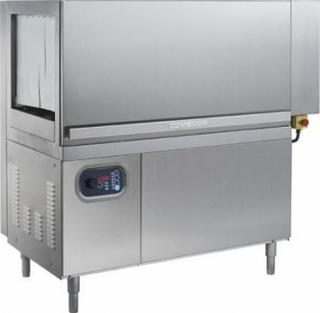 Конвейерная посудомоечная машина Comenda ACS 91 RL/IK/CWV