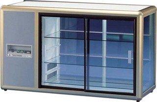 Холодильная витрина Diamond ORIZONT 200Q