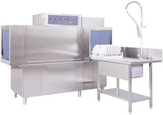Посудомоечная машина Kromo K 3100 new Green Line DDE