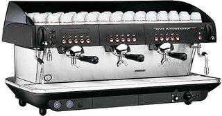 Автоматическая кофемашина Faema E 91 Ambassador SE A/3
