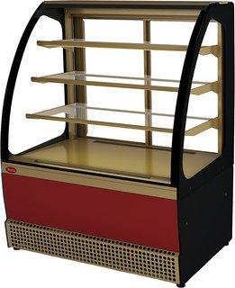 Витрина холодильная Марихолодмаш VS-1,3 Veneto нерж.