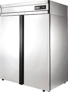 Шкаф холодильный Polair CV114-G