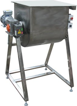 Колбасный цех переработки мяса 1500 кг в смену