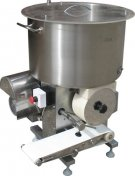 Автомат для производства котлет и тефтелей С-123(Н)