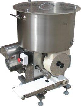 Комплект оборудования для производства замороженных котлет и тефтелей произв. 1300 кг/сутки