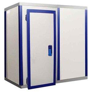 Производство и строительство холодильных камер и складов от 3 до 30000 м3