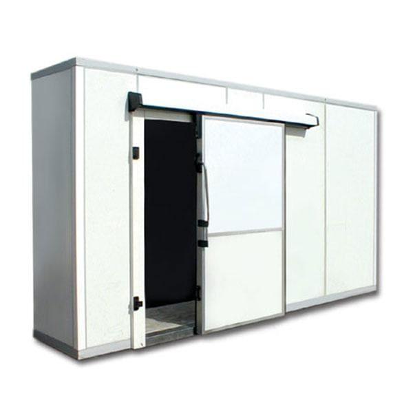 Производство, оборудование и строительство холодильных камер и складов
